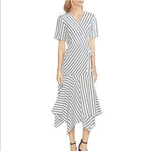 Vince Camuto Wrap Dress